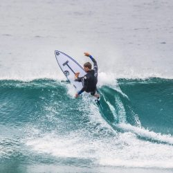 Africa Surfboards Grant Surfing