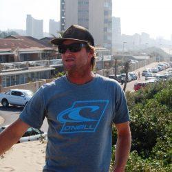 Africa Surfboards Gary